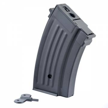 Magazine AK Series 250 Rds Short - Metal
