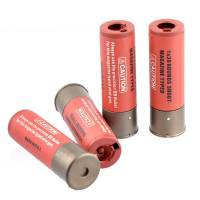 Shells for Shotgun 4 Pcs 30 Rds