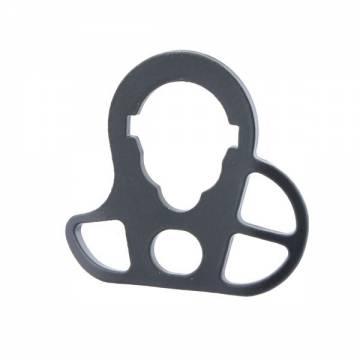 Steel Three Hook Sling Swivel for M4 / M16
