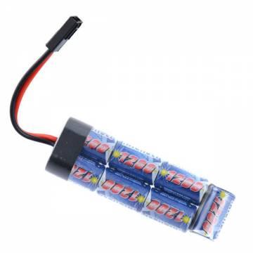 Intellect Battery 8,4V 1200mAh (Mini Type)