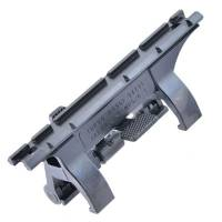 Tokyo Marui Scope Mount Base for MP5 & G3 Series
