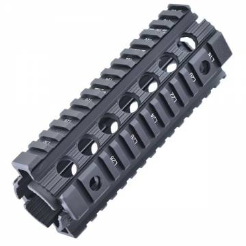 King Arms  Troy 7inch MRF-DI Rail System
