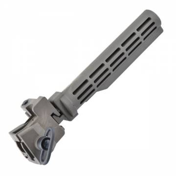 King Arms AK Tactical Folding Stock - OD