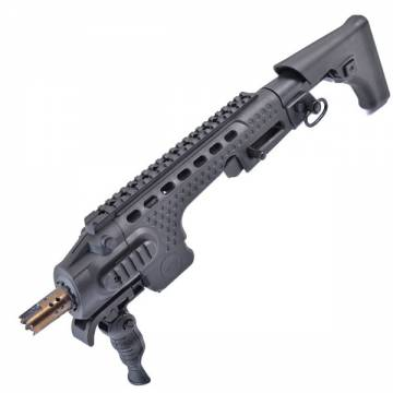 A.P.S. Caribe Action Combat Carbine Kit for Glock