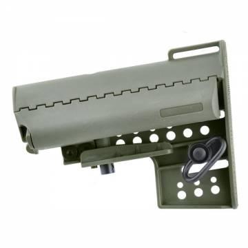 King Arms M4 Clubfoot Modstock - OD