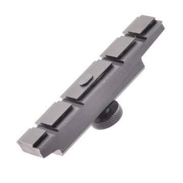 Metal Mount Base for M4/M15/M16