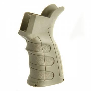 King Arms G16 Slim Pistol Grip for M4/M16 Series - DE