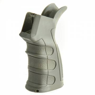 King Arms G16 Slim Pistol Grip for M4 Series - OD