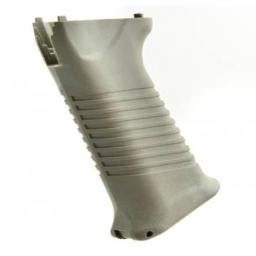 King Arms AK SAW Style Pistol Grip - OD