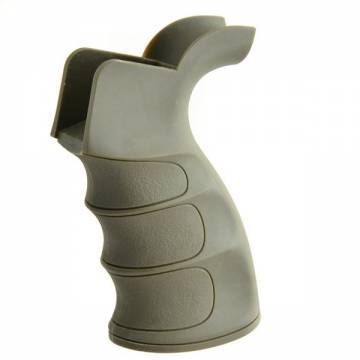 King Arms G27 Pistol Grip for M4/M16 Series (OD)