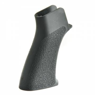 King Arms TD Style Pistol Grip for SYSTEMA M4/M16 - BK