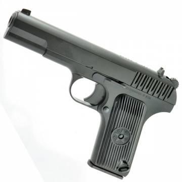 KWA TT-33 Tokarev GBB (Full Metal)