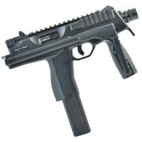 KSC/KWA MP9 NS2 - Black