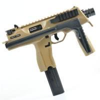 KSC/KWA MP9 NS2 - Dark Earth