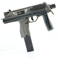 KSC/KWA MP9 NS2 - Ranger Grey