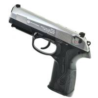 3PX4 HK PX4 Custom GBB Pistol - Silver
