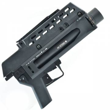 G36 Series Grenade Launcher - Black