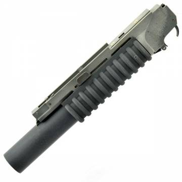 M203 QD Grenade Launcher for RAS - Long