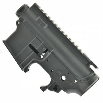M4 Metal Upper & Lower Reciever for WA GBB