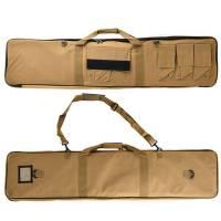 Rifle Case 130cm - Dark Earth