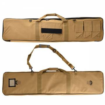 Rifle Case 130cm - Dark Earth