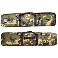 Rifle Case 130cm - Woodland