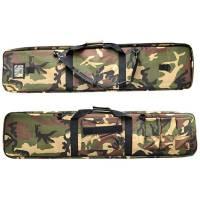 Rifle Case 130cm - Woodland