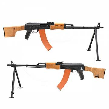 Cybergun Kalashnikov RPK-74 (Full Metal)