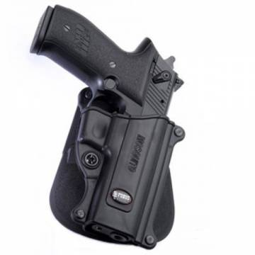 Fobus Paddle Holster - Sig Sauer Mosquito