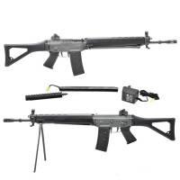 Swiss Arms Sig 550 Blowback (Full Metal)