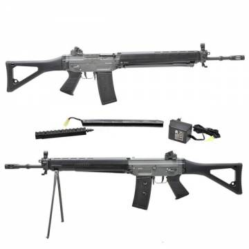 Swiss Arms Sig 550 Blowback (Full Metal)
