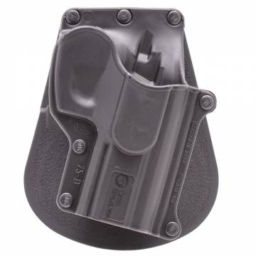 Fobus Paddle Holster - CZ 75D Compact / CZ SP01