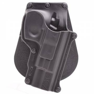 Fobus Paddle Holster - CZ-75/75B/85