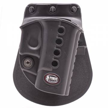 Fobus Paddle Holster - Glock 19/17/22/Walther PK-380