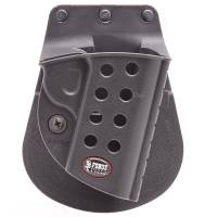 Fobus Original Paddle Holster 1911 with Rails