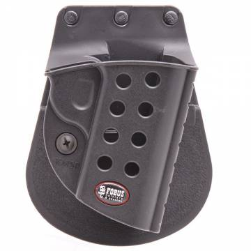 Fobus Paddle Holster - 1911 Style w/ Rails