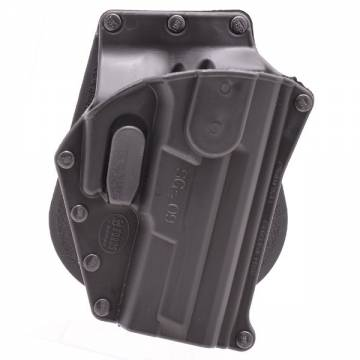 Fobus Paddle Holster + Safety - Sig Pro/SP2009/2022/CZ99