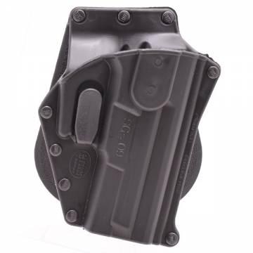 Fobus Paddle Holster + Safety - Sig Pro/SP2009/2022/CZ99