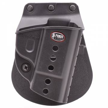 Fobus Paddle Holster - S&W M&P 9/40/45 Taurus PT 24/7