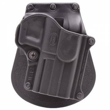 Fobus Paddle Holster - Springfield XD / XDM / HS 2000