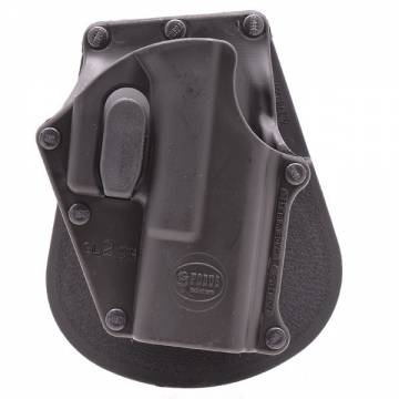Fobus Paddle Safety Holster - Glock 17/19/22/23/32/34/35