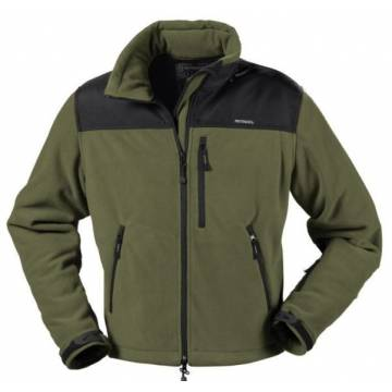Pentagon Bojan Fleece Jacket Level V - Olive / Black