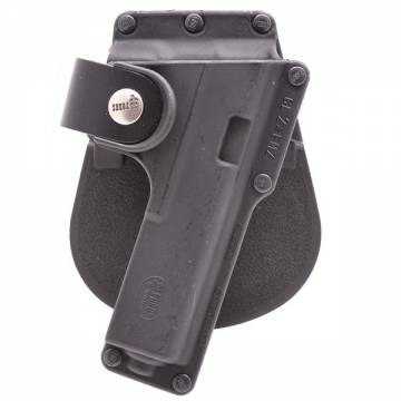 Fobus Tactical Paddle Holster - Glock 17/22/35