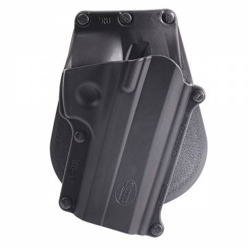 Fobus Paddle Holster - Ruger P85/93/94/95/97