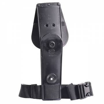 Fobus Tactical Rubberized Thigh Rig Paddle