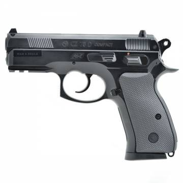 ASG CZ 75D Compact Gas
