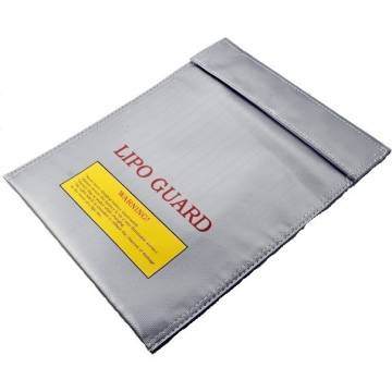 Fireproof Li-Po Safety Charge Bag 18x23cm