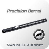 MADBULL Precision barrel, Glock 17/18