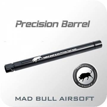 Madbull 6,03 Black Python Barrel - M1911
