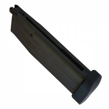 WE-Tech Hi-Capa Co2 Magazine 25 Rds